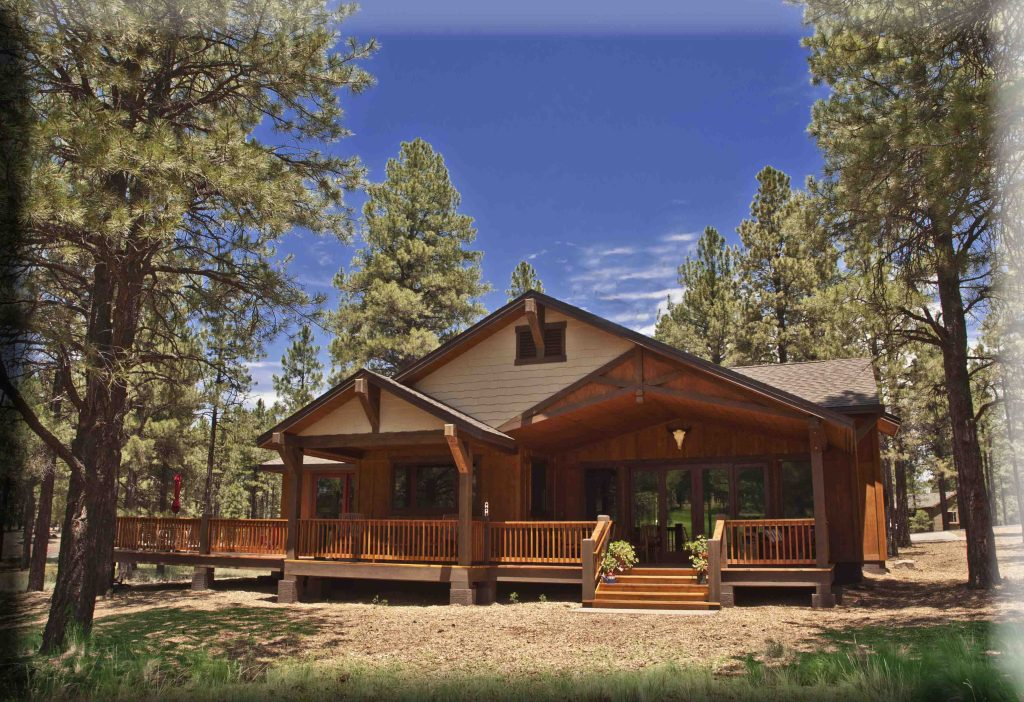 Flagstaff Ranch Homes 500 to 800