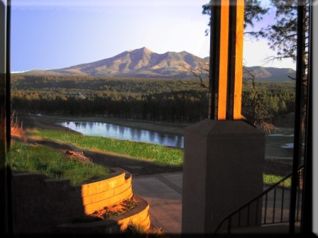 Flagstaff Ranch Homes up to 500k
